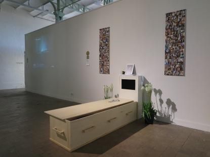 Anneloes Roothans - Ik ben er geweest - Fontys hogeschool voor de kunsten - graduation 2015