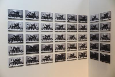 Fotoregistratie van filmbezoekers - Goof Kloosterman