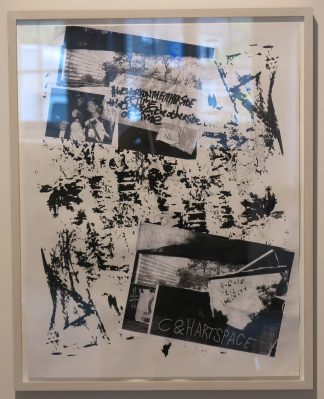 Marcel van den Berg - print