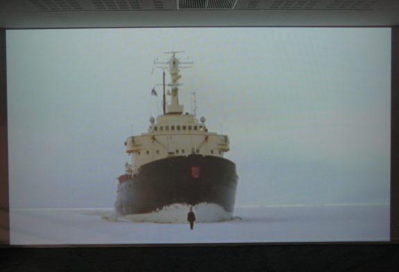 Nummer Acht - Guido van de Werve - 2007