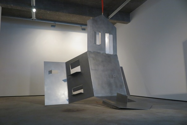 Vittoro Corsini - C&H artspace - House of Pinochio