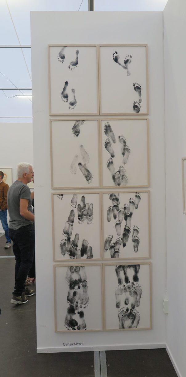 Carlijn Mens - Galerie Wit