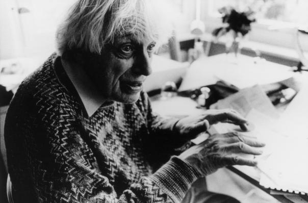György Sándor Ligeti