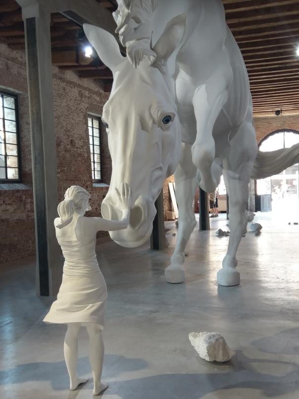 Paviljoen Argentinië - kunstenaar nog opzoeken.