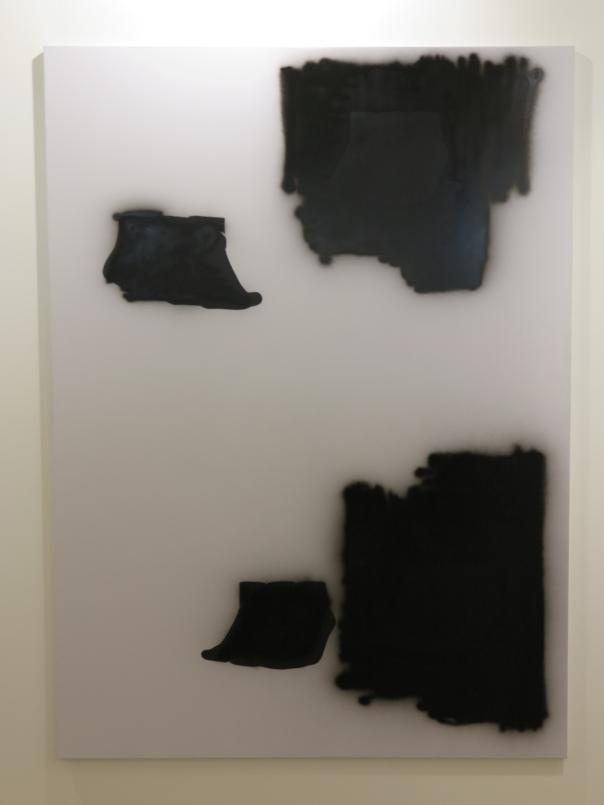 Galerie: Billytown. Kunstenaar: Marius Lut (New)